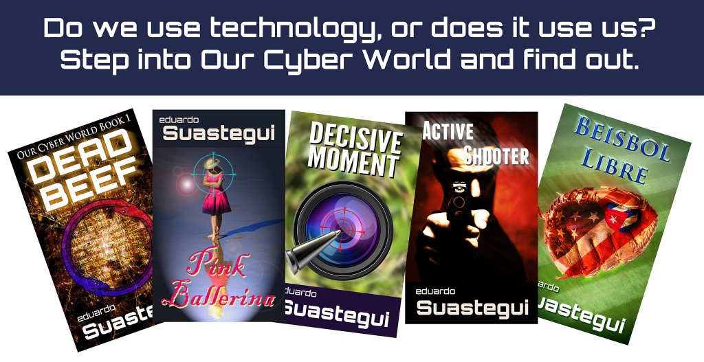 About The Our Cyber World Series