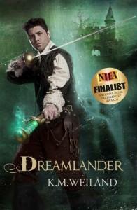 Dreamlander by K.M. Weiland, review by Eduardo Suastegui