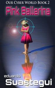 Pink Ballerina by Eduardo Suastegui