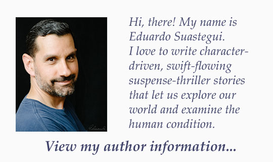 Welcome to my site, by Eduardo Suastegui