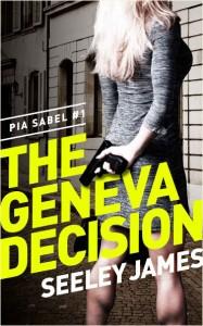 The Geneva Decision by Seely James, a review by Eduardo Suastegui