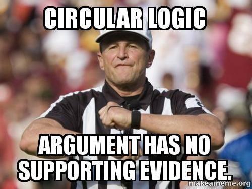 circular+logic