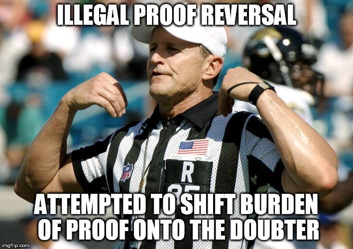 proof+reversal