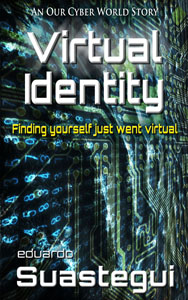 Virtual Identity by Eduardo Suastegui