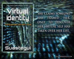 Virtual Identity, with pitch, by Eduardo