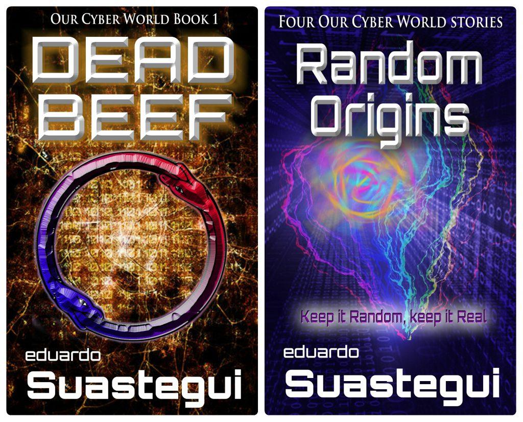 Random Origins & Dead Beef