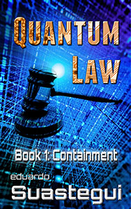 Quantum Law: Containment, out now!