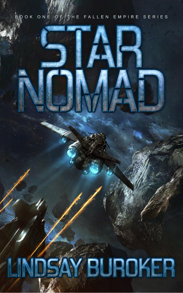 Star Nomad, by Lindsay Buroker